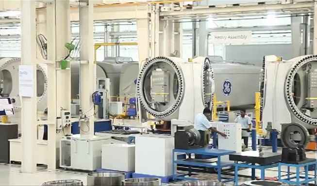 GE Step Ahead – Manufacturing: Making India a manufacturing powerhouse