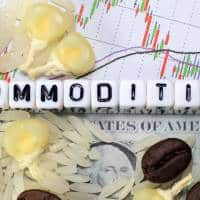 Here's an overview on commodities market