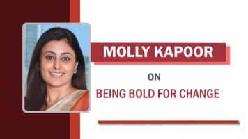 Grow My Money - Being Bold For Change