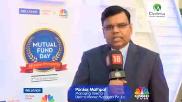 Pankaj Mathpal on Mutual Fund Day