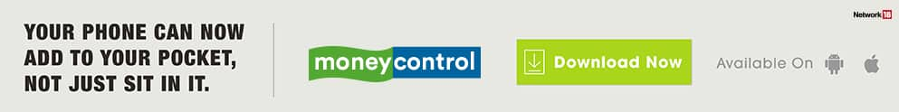 Moneycontrol App