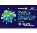 Global Natural Resources Conclave (GNRC)