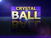 My TV : Crystal Ball