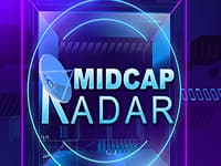 My TV : Midcap Radar