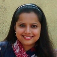 Grow My Money - Expert - Medha Budhia
