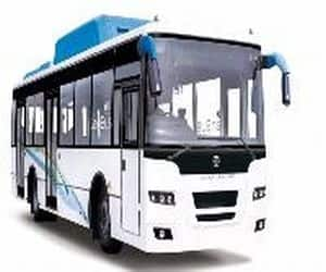 Ashok Leyland  Brokerage: Nomura  Rating: Neutral  Target: Rs 26  Rationale: They believe competition from Mahindra's Navistar and other new launches in FY13 could weigh on its volume growth. A sharper than expected downturn in commercial vehicles is a key risk.