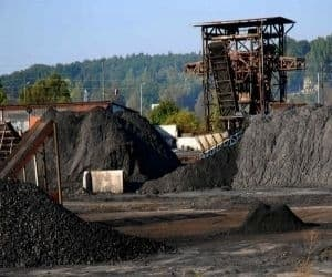 INDIA CEMENTS, TATA POWER   Lost 7.73% to close at Rs 96.75; fell 1.87% to Rs 102.45 Reason: 8.7 magnitude earthquake hits off the coast of Indonesia **India Cements has large coal sourcing contract in Indonesia and even Tata Power has coal mines in the same country **Others include: JSW Energy, Adani Enterprisesdown 2.5%; Lanco Infratech, GVK Powerdown 1.6-2%