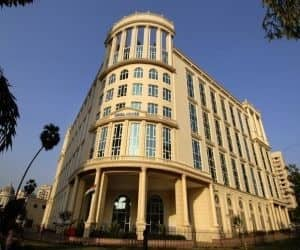 Crisil  Rating: Not rated Current market price: Rs 1019.95  Crisil is the undisputed market leader in credit ratings in India with more than two thirds of Indian corporates and most banks rated by Crisil. Additionally, the company also has a sizeable presence in the rating of small and medium-sized enterprises (SME) and corporate bonds. Crisil has a diversified revenue stream with over half of its revenue coming from other countries.