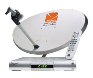 Dish TV