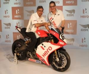 Hero MotoCorp  Sector: Consumer Discretionary Years of out-performance: 5 years  Stock Price Performance  6 months: 5% 1 year: 35% 3 years: 24% 5 years: 26% 7 years: 23%