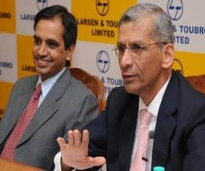L&T Finance 