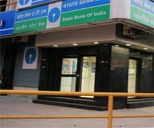 SBI  Brokerage: StanChart  Target: Rs 2,320  Rating: Inline  Rationale: The management believes slippages in the first quarter could be higher than its May guidance, mainly due to further pressure on asset quality in mid-corporate and SMEs.