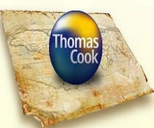 THOMAS COOK   Lost 2.5% to close at Rs 69.80 Reason: Reports suggest that bidders may insist on lower valuations as the RBI is paving the way for other travel houses to run overseas bank accounts and save on foreign exchange transactions. Thomas Cook, which was the only travel company to have authorized dealer license, will face greater competition but Cox and Kings was recently granted one as well