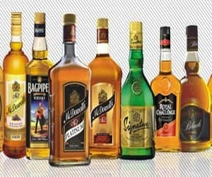 UNITED SPIRITS