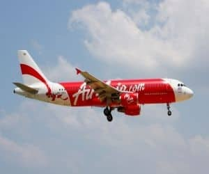 Now with fewer ad breaks  Without incurring huge advertising spend, the airline has stimulated the Asian market with a slogan- now Everyone Can fly. Customers, who paid steep fares for a seat, now swear by the airline's low fares, punctual flights.