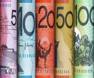 Australian Dollar 