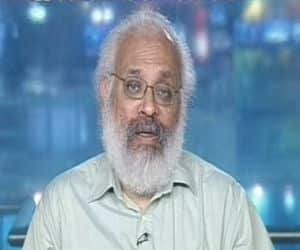 Subir Gokarn says RBI concerned with growth, won't raise rates on INR fall