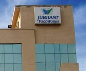 Jubilant Food