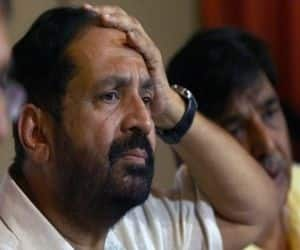 Delhi court frames charges against Kalmadi in CWG Scam