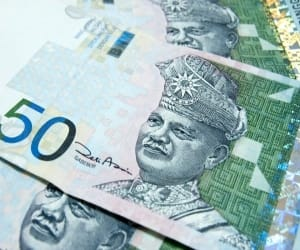 Malaysian Ringgit