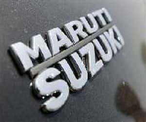 Maruti  Brokerage: UBS  Rating: Buy  Target: Rs 2000  Rationale: They have raised their FY14 earnings by 21 percentto account for the sharp fall in the yen and expectations of a petrol car demand recovery.