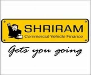Shriram Transport 