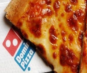Jubilant Foodworks: Down 11%