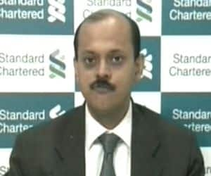 Samiran Chakrabarty, Standard Chartered Bank