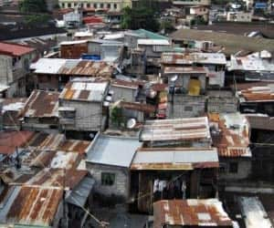 Give Infrastructure status to affordable housing
