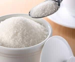 Import duty hike may not sweeten sugar cos' fortunes  The government recently increased the import duty on raw and white sugar from 10 percent to 15 percent, a move aimed at curbing import of sugar and improving the bearish sentiment in domestic market. The move would, however, lead to rise in sugar prices across the country.