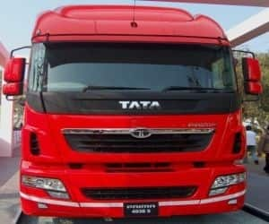 Tata Motors  Brokerage: CLSA  Rating: Buy  Target: Rs 385  Rationale: Fears of a sharp drop in china demand and margins have receded. Chinese luxury outlook has started improving again.