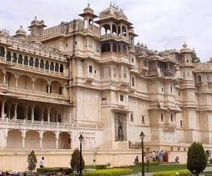 Udaipur: