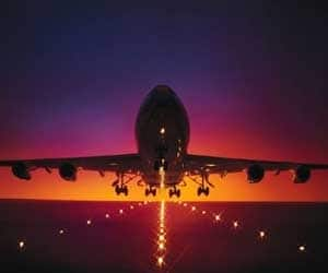 JP Morgan has downgraded Jet Airways to underweight and cut its target to Rs 245. Airlines have raised fares by 10%-12% in March. However, high oil prices and slowing passenger traffic are likely to keep margins under check and further fare increases seem difficult.