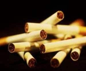 CIGARETTES- COSTLIER
