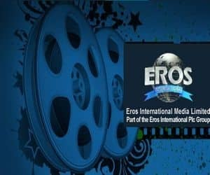 EROS INTERNATIONAL MEDIA