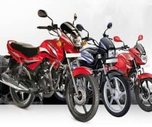 HERO MOTOCORP