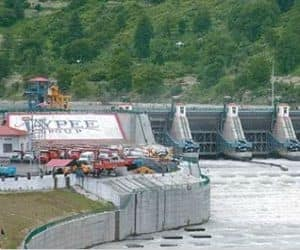 JAIPRAKASH ASSOCIATES   JP Associates has been awarded two contracts by Mangdechhu Hydroelectric Project Authority, Bhutan for construction of the two contract packages (Rs 913 crore approximately) pertaining to 720 MW Mangdechhu Hydroelectric Project located in Trongsa District Bhutan