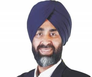 Manpreet Singh Badal (People's Party of Punjab)