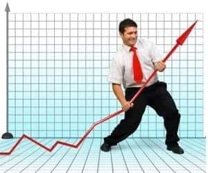 NIFTY SURGES 12.5% IN FOUR WEEKS   >Market stages a stunning performance for 4th consecutive week; Sensex up 11.5% >Better than expected earnings at home, signs of softening interest rates after RBI's CRR cut, stabilisation in the Europe and gradual improvement in the US economic data helped the Nifty get back above 200 DMA of 5,204 >FIIs buy more than Rs 10,000 cr worth of equity shares, which results into appreciation of 9% of the Indian rupee;CNX Defty gains 21.5% in Jan >BSE Bank, Capital Goods, Metal, Realty indices up 23-28%; Auto, Oil & Gas up 13%; IT down 0.5% >BSE Midcap, Smallcap indices up 14-17%