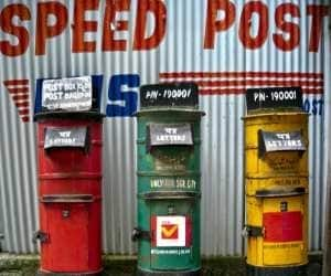 Post Office Saving Options  Under the Section 80 C of the Income Tax Act of India, one can invest in any of the different tax saving options provided by the post offices.  Average returns: Interest rate as well as the tenure of the investment varies from one scheme to another.  Maximum deduction: Rs 100, 000.
