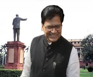 Ram Gopal Yadav (SP)