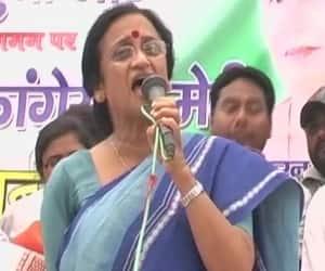 Rita Bahuguna Joshi (Congress)