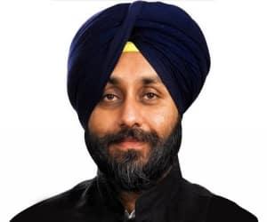 Sukhbir Singh Badal (SAD)