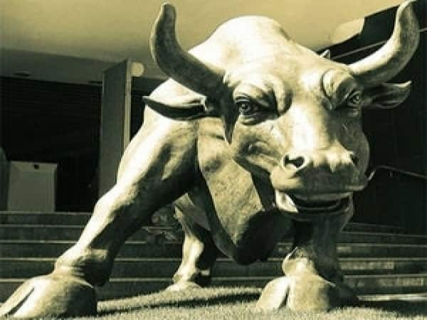 Sensex ends up 115 points, Sun Pharma, BHEL, Bajaj Auto perform 