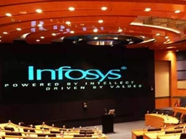 Infosys  Brokerage: ICICI Direct  Rating: Hold  Target: Rs 2650  Rationale: It expects revenues, EPS to grow 12%, 6% in FY14E translating to revenue. It now value Infosys at 14.8x its CY14E EPS estimate of Rs 179.4 and raises target price to Rs 2,650 versus Rs 2,450 earlier.