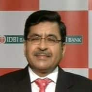Interview With :   BK Batra, Deputy Managing Director of IDBI Bank