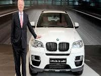 Don't blame German car ind for VW scandal: BMW India chief