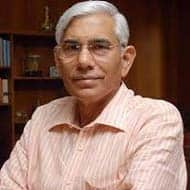 Innovative policies for real estate need of hour: Vinod Rai