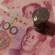 Will control risks as yuan becomes more convertible: China
