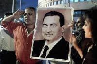 Verdict in Hosni Mubarak trial expected today